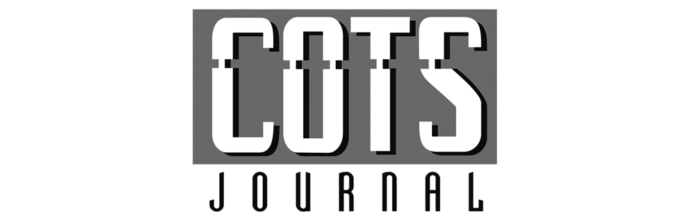 COTS journal