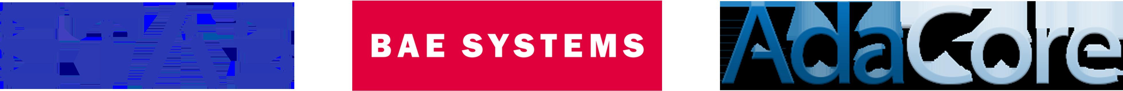 third party logos