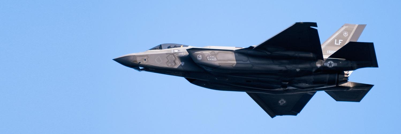 F-35 002