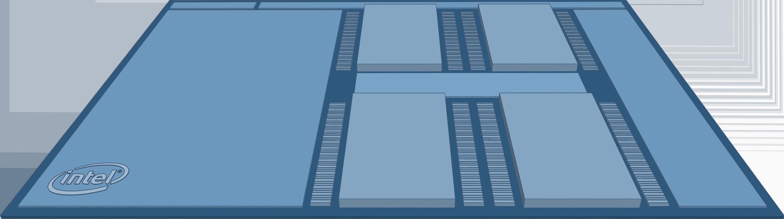 Intel multi-core processor 01