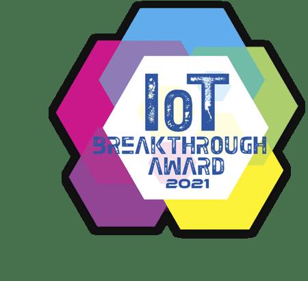 IoT award LYNX 03