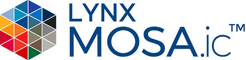 LYNX MOSA.ic™ Logo