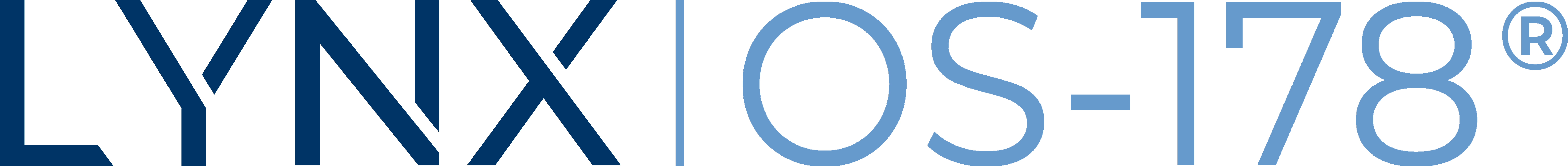 LYNX-OS-178_logo